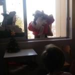 Ecco Babbo Natale!