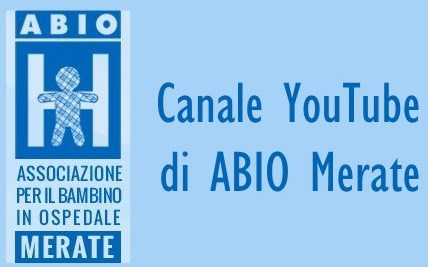 Canale YouTube ABIO Merate